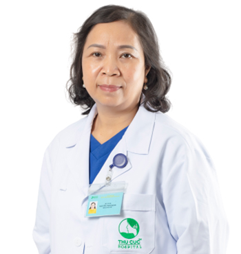 Bác sĩ Nguyễn Thị Khanh