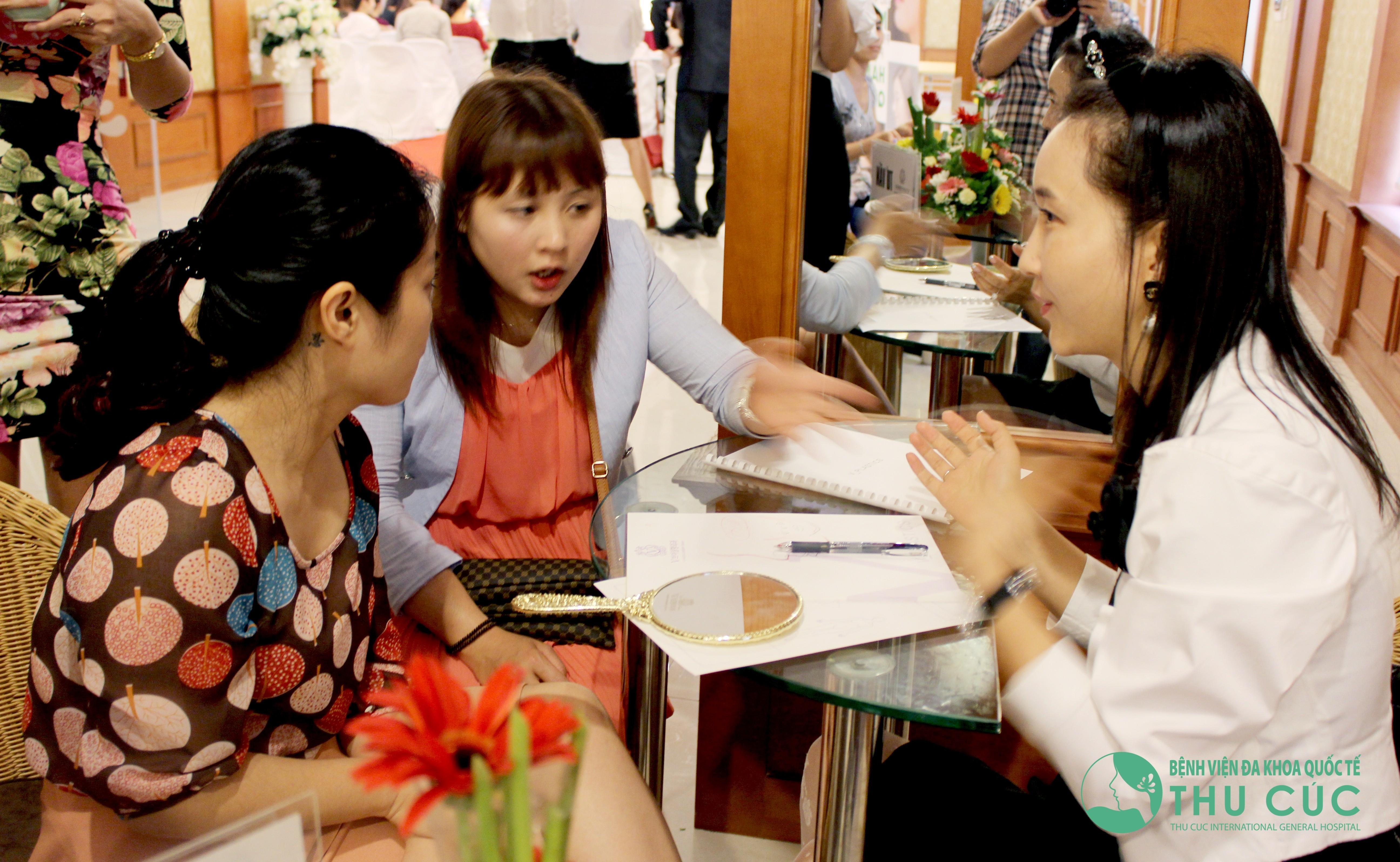 Bệnh viện ở Hà Nội