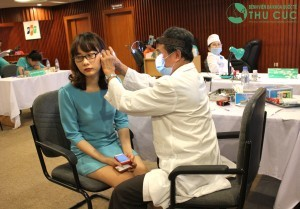 Dịch vụ khám sức khỏe định kỳ