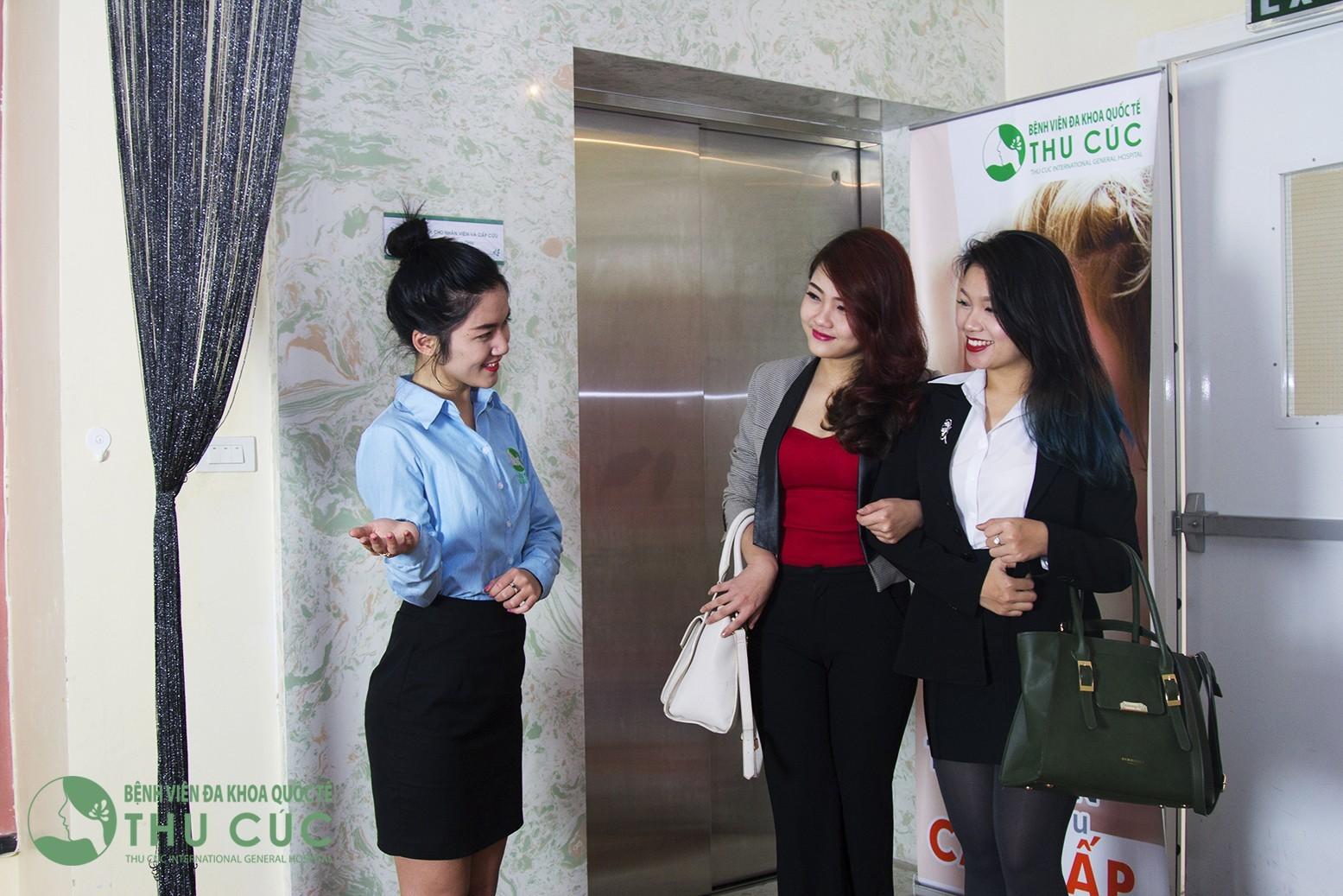 Bệnh viện tốt ở Hà Nội