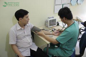 Khám sức khỏe thường xuyên để tầm soát, phát hiện sớm và điều trị kịp thời là biện pháp bảo đảm sức khỏe trái tim.