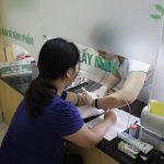 Xét nghiệm viêm gan B