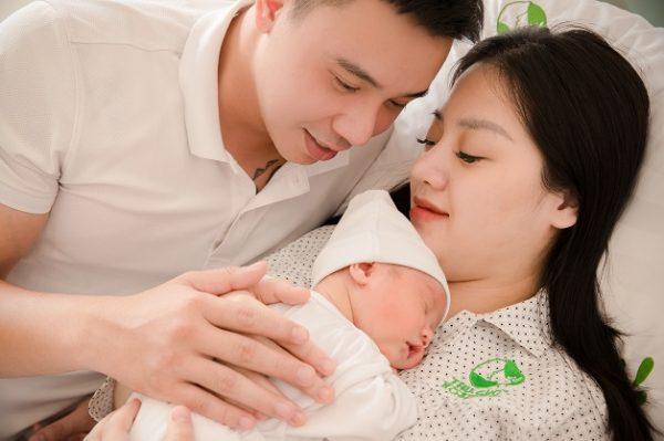 Dịch vụ thai kỳ trọn gói tại Thu Cúc giúp mẹ có một thai kỳ khỏe mạnh, hạnh phúc đón con yêu.