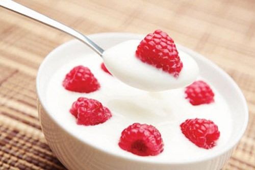 Sữa chua tốt cho hệ tiêu hóa của bạn