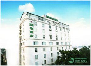 Tìm hiểu về bệnh viện Thu Cúc