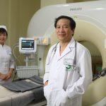 Bệnh viện Thu Cúc thiết bị hiện đại an toàn