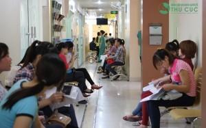 Khi tham gia khám chữa bệnh tại bệnh viện Thu Cúc theo bảo hiểm  sức khỏe của bảo hiểm Bảo Minh và một số công ty bảo hiểm khác sẽ được bảo lãnh viện phí và hưởng nhiều ưu đãi hấp dẫn khác.