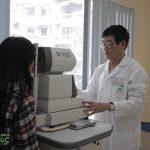 Trình độ của đội ngũ bác sỹ bệnh viện Thu Cúc