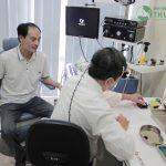 Bệnh viện Thu Cúc chất lượng quốc tế
