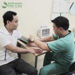 Khám sức khỏe tổng thể ở Hà Nội