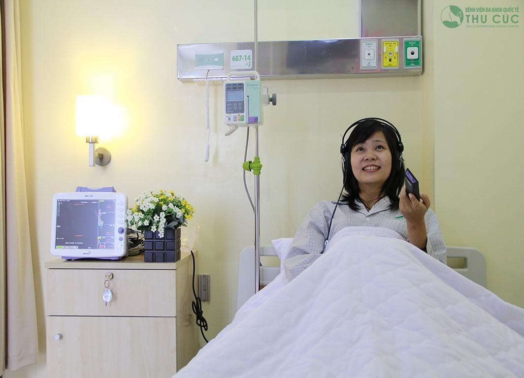 Bệnh viện tư tại Hà Nội