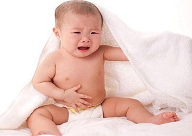 Rối loạn tiêu hóa ở trẻ em