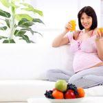 Rối loạn tiêu hóa khi mang thai