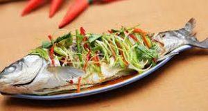 Cá và những món ăn từ cá cũng là nguồn dinh dưỡng tuyệt vời cho bệnh nhân tim mạch.