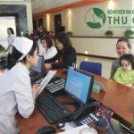 Khám tổng quát cho bé ở Hà Nội
