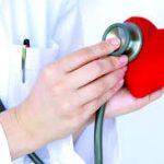Bệnh suy tim độ 3