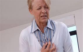 Bệnh suy tim - mối nguy hiểm tiềm ẩn đối với sức khỏe con người.
