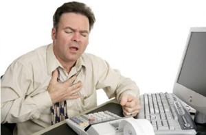 Những biểu hiện như: da xinh tím, khó thở, mệt mỏi thường xuyên...rất có thể là biểu hiện của bệnh suy tim mà chúng ta cần chú ý...