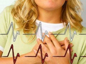 hầu hết các bệnh lí tim mạch đều có nguy cơ gây nguy hiểm tới tính mạng của người bệnh (ảnh minh họa).