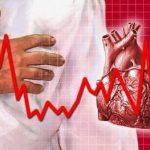 Bệnh suy tim độ 1