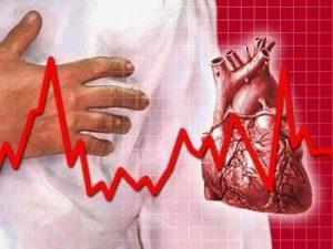Bệnh tim mạch - một trong 10 nguyên nhân gây tử vong hàng đầu thế giới.
