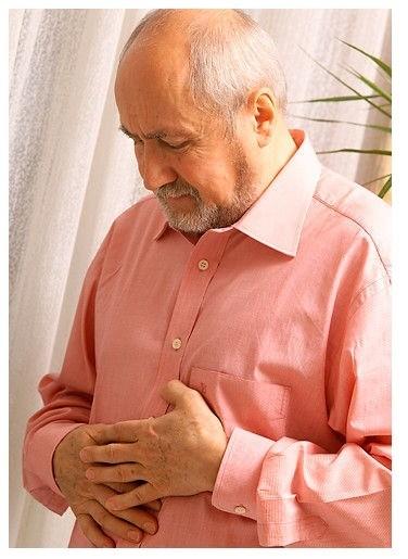 Bệnh tiêu hóa ở người già