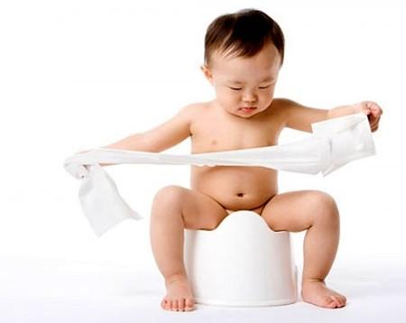 Bệnh rối loạn tiêu hóa ở trẻ nhỏ