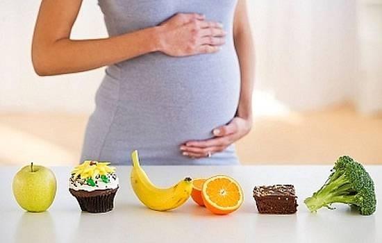 Rối loạn tiêu hóa khi mang bầu