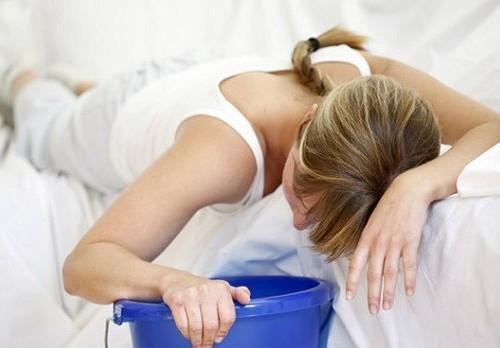Bệnh lây qua đường tiêu hóa
