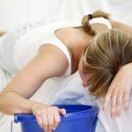 Rối loạn tiêu hóa có sốt không