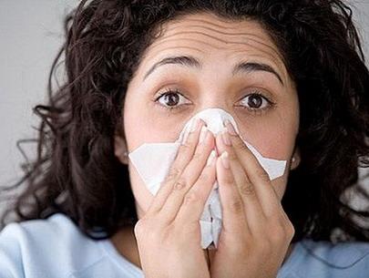 Chữa bệnh viêm mũi dị ứng