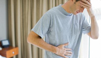 Rối loạn tiêu hóa đau bụng