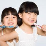 Các bệnh răng miệng thường gặp ở trẻ