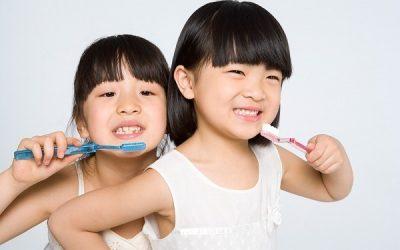 Chữa sâu răng cho trẻ ở đâu?