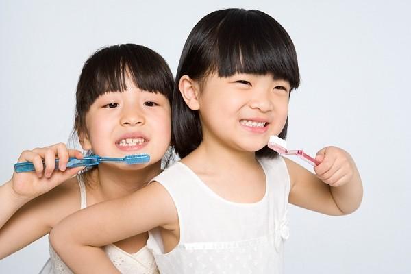 Cách chữa sâu răng ở trẻ em