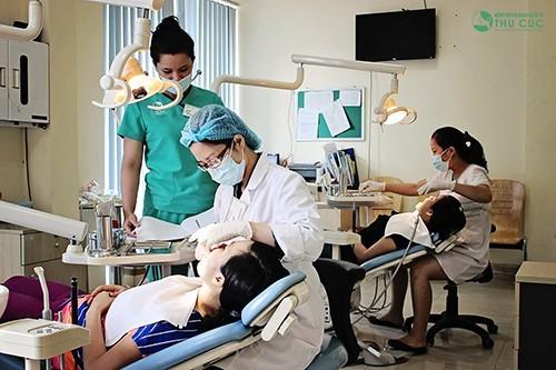 Không những thế, khách hàng còn được sử dụng các dịch vụ y tế chất lượng cao và được thăm khám bởi đội ngũ bác sỹ chuyên khoa giàu kinh nghiệm...đảm bảo kết quả điều trị tối ưu nhất.