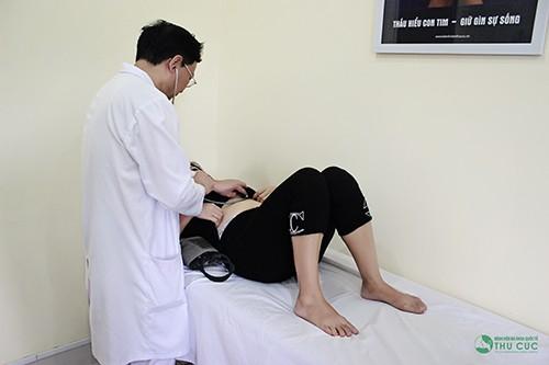 Nên đi khám bác sỹ chuyên khoa để biết rõ hơn các vấn đề của hệ tiêu hóa từ đó có biện pháp phòng ngừa, điều trị thích hợp, hiệu quả.