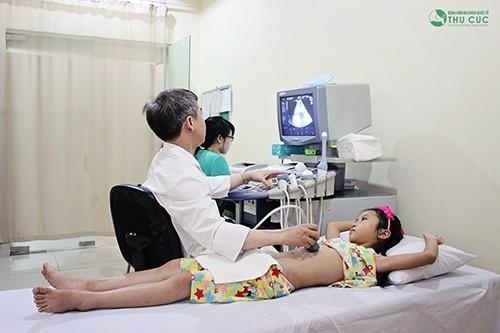 Với đội ngũ bác sỹ chuyên khoa Nhi giàu kinh nghiệm cùng hệ thống cơ sở vậ chất, trang thiết bị y tế hiện đại, chất lượng cao; Bệnh viện thu Cúc là sự lựa chọn chăm sóc sức khỏe bé yêu của nhiều ông bố bà mẹ hiện nay.