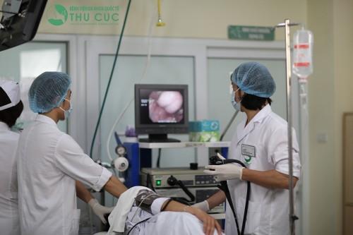 Tại bệnh viện Thu Cúc, khách hàng sẽ được sử dụng cách dịch vụ chẩn đoán hiện đại và được thăm khám, tư vấn điều trị bởi các bác sỹ chuyên khoa hàng đầu, đảm bảo hiệu quả điều trị tối ưu nhất.