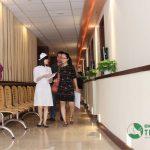 Chi phí khám sức khỏe ở bệnh viện Thu Cúc