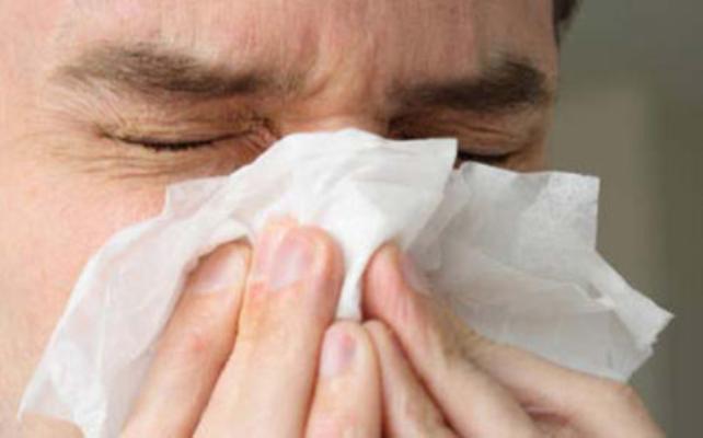Chữa bệnh viêm xoang mũi