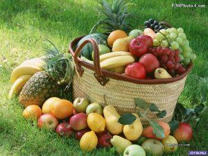 Chế độ ăn hợp lí kết hợp với lối sống lành mạnh và thường xuyên theo dõi sức khỏe là biện pháp giúp chúng ta kiểm soát sức khỏe và phòng bệnh tốt nhất...