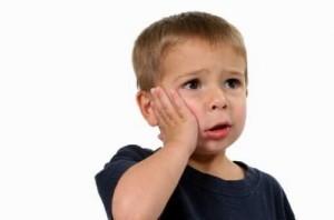 Sâu răng ở trẻ em là bệnh răng miệng phổ biến và thường gặp...