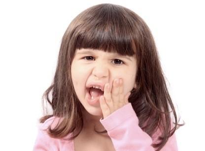 Chữa bệnh sâu răng ở trẻ em