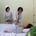 Xử trí viêm cổ tử cung