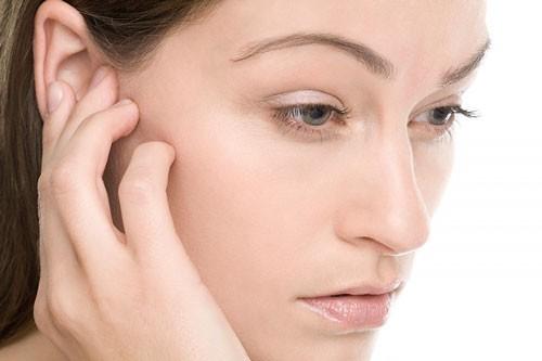 Chữa viêm tai ngoài