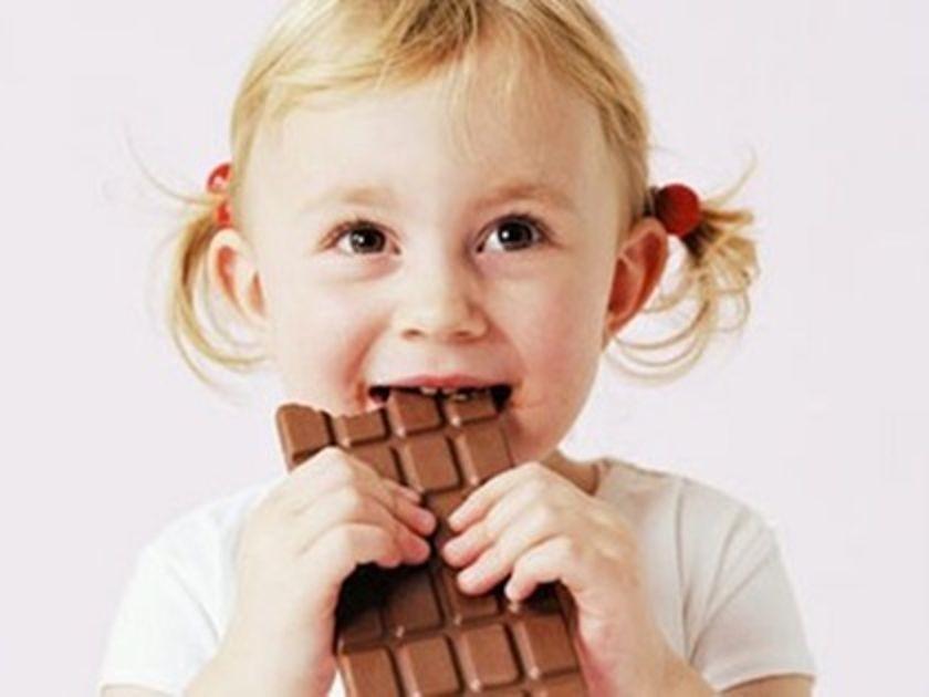 Chữa sâu răng ở trẻ em