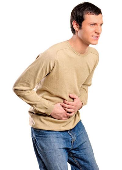 Rối loạn tiêu hóa kéo dài ở người lớn