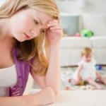 Rối loạn tiêu hóa sau khi sinh