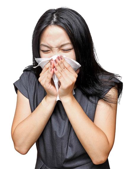 Cách chữa bệnh viêm xoang mũi dị ứng